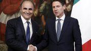 Ricardo Antonio Merlo, sottosegretario agli Affari Esteri e alla Cooperazione Internazionale (Ansa)