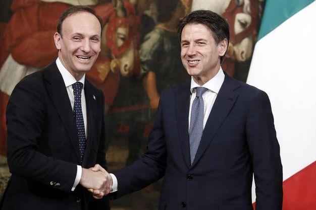 Guglielmo Picchi, sottosegretario agli Affari Esteri e alla Cooperazione Internazionale (Ansa)