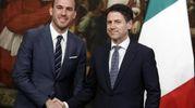 Manlio Di Stefano, sottosegretario agli Affari Esteri e alla Cooperazione Internazionale (Ansa)