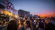 Europa Street Food festival, le foto delle edizioni precedenti