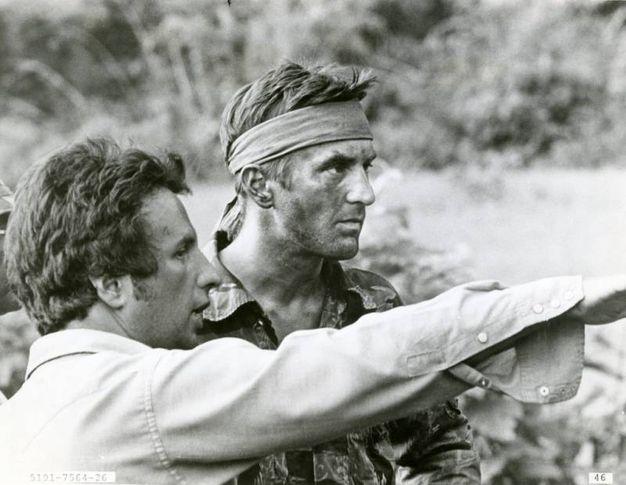 28 giugno - Il cacciatore