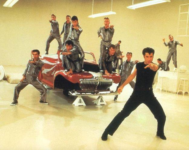 1° luglio - Grease