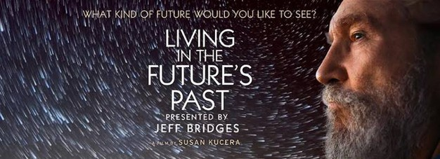 9 luglio - Living in The future past