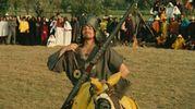 11 agosto - L'armata Brancaleone