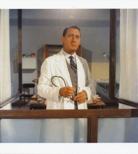 15 agosto - Il medico della mutua