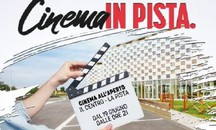 Cinema in Pista