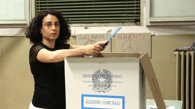 L'appuntamento con il ballottaggio è per il 24 giugno (Isolapress)