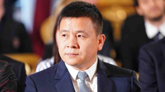 Yonghong Li (LaPresse)