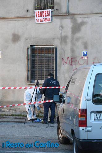 Trovato morto un imprenditore di 67 anni (FotoFiocchi)