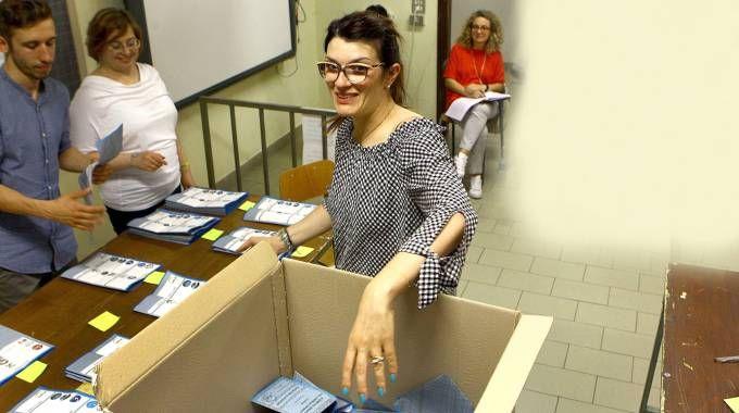 Elezioni comunali a Sondrio