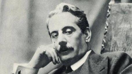 Il Maestro Giacomo Puccini