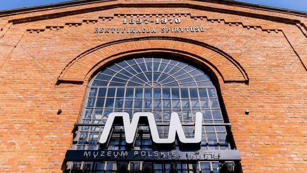 Il Muzeum Polskiej Wódki di Varsavia