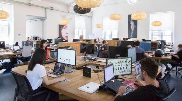 Nana Bianca è un incubatore di startup digitali in continua crescita