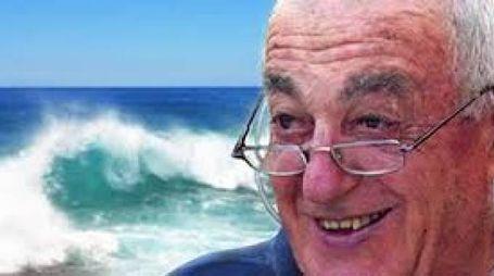 Vincenzo Catarsi aveva 86 anni
