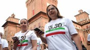 Due amiche, un castello e una corsa all'alba (Businesspress)