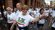 Pollice all'insù (Businesspress)