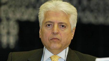 Gilberto Gasperi