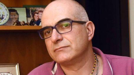 Silvio Senzani, figlio della donna uccisa dall'Isis