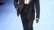 Naomi Campbell (Ansa)