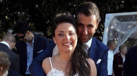 Gaia Papi e Gabriele Yammine