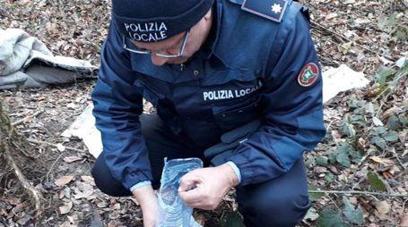 Sono molti gli interventi  della Polizia contro lo spaccio