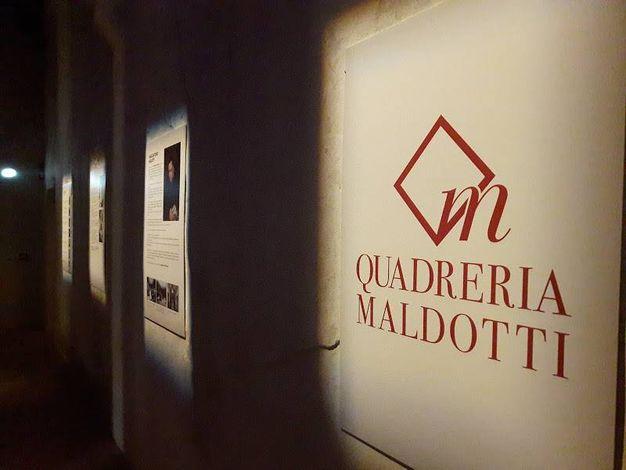 La Quadreria Maldotti