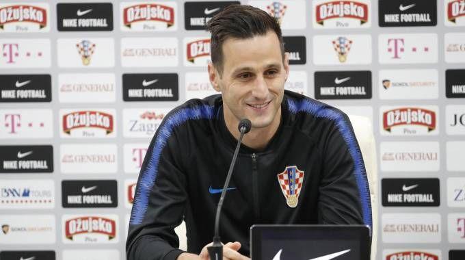 Nikola Kalinic (Ansa)