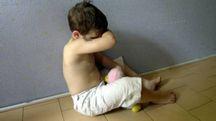 Il 70% dei bambini tra i 2 e i 14 anni ha subito violenze in casa (Spf)