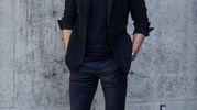 L'attore e cantautore Darren Criss (Lapresse)
