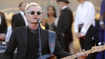 Sting sarà  in concerto il 3 agosto con Shaggy