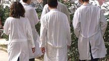 Una anestesista dell'ospedale di Civitanova è finita sotto processo (foto archivio)