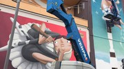 Il murales verrà inaugurato il 22 giugno
