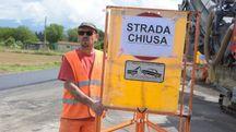 L'amministrazione ha fatto un censimento delle strade con problemi