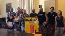Gli organizzatori del cartellone