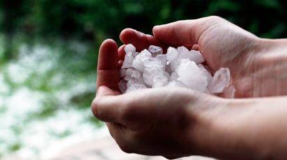 Previsioni meteo, tornano temporali e grandine (foto iStock)