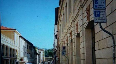 Rivoluzione parcheggi in corso Trieste