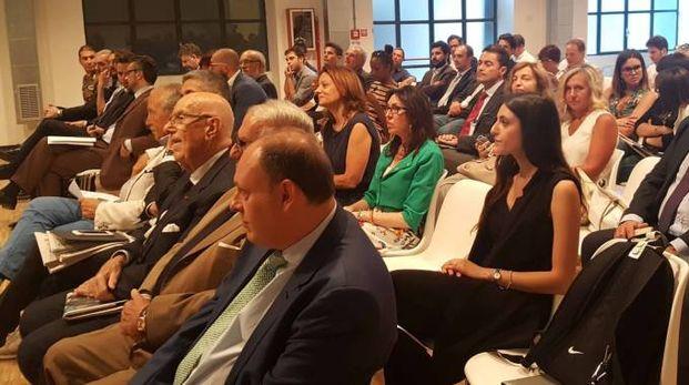 Convegno sull'innovazione tecnologica nei distretti italiani