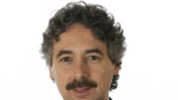 Francesco Verducci, senatore Pd primo firmatario dell'emendamento