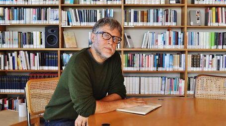 Fabio Cremonesi, traduttore di Kent Haruf