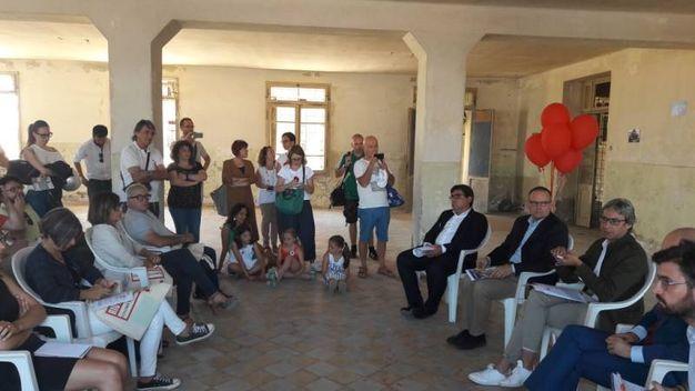 La presentazione degli eventi alla Bolognese