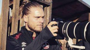 Rurik Gislason, calciatore dell'Islanda