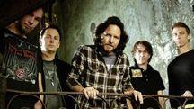 Quattro anni dopo lo show al Meazza, Eddie Vedder e la sua band saranno in città nella seconda giornata degli i-Days 2018