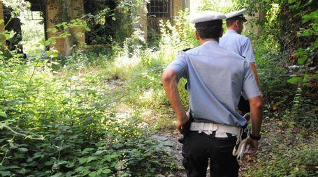 Polizia municipale (foto Fantini)
