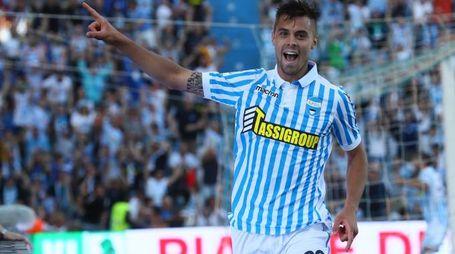 Alberto Grassi, 23 anni