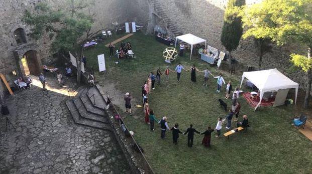 Evento Salus Fortezza del Girifalco 2018