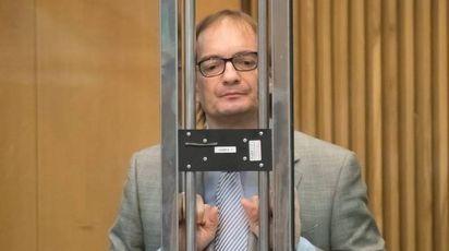 Matteo Cagnoni non era in aula per la lettura della sentenza