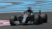 Lewis Hamilton (Lapresse)