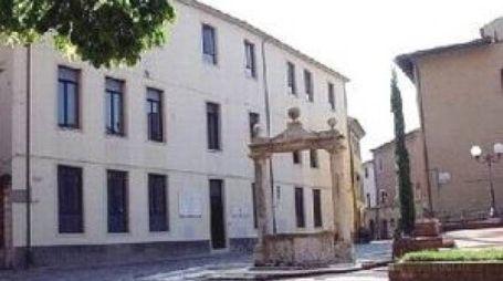 La sede dell'università grossetana