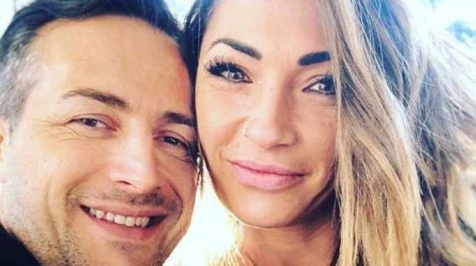 Ida Platano e Riccardo Guarnieri su Instagram