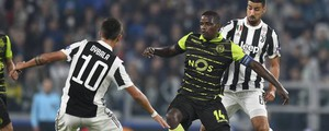 William Carvalho, nuovo obiettivo dell'Inter